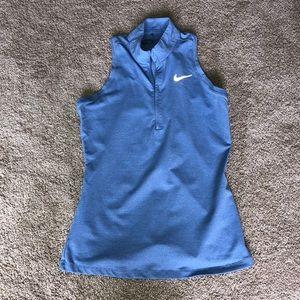 Nike golf tank top
